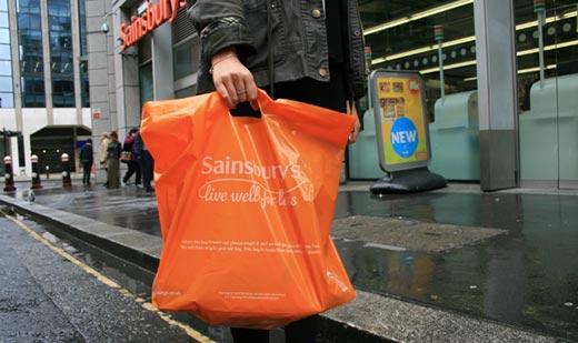 sainsburys history background