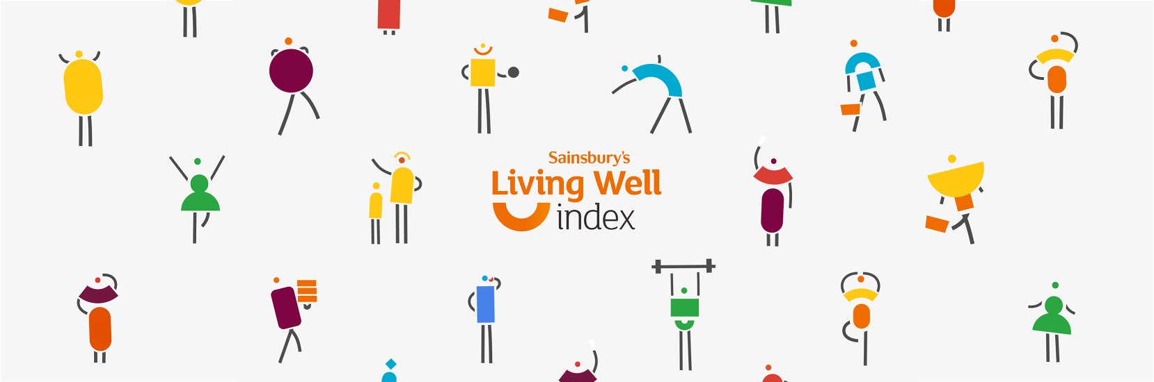 Living well index – Sainsbury's
