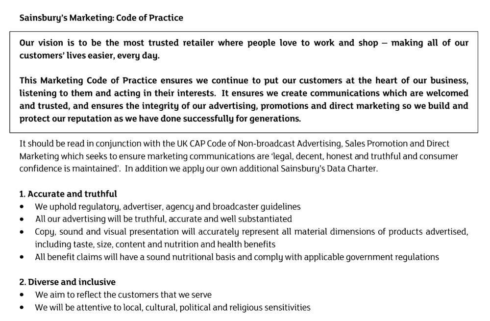 "malaysian code of advertising practice The malaysian code of advertising practice (hereinafter referred to as ""the code"") is a fundamental part of the system of control by which malaysian advertising regulates its activities."