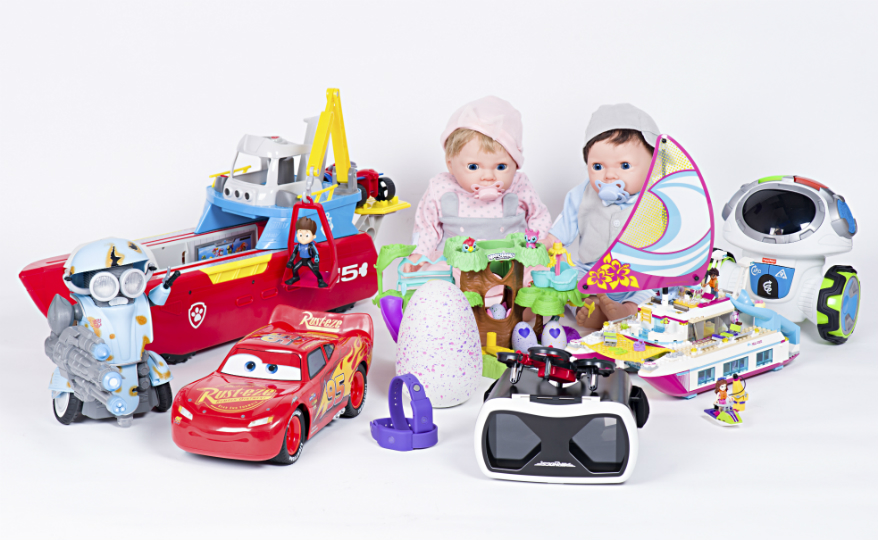 Christmas Toys 2017 : Argos releases top toy predictions for christmas