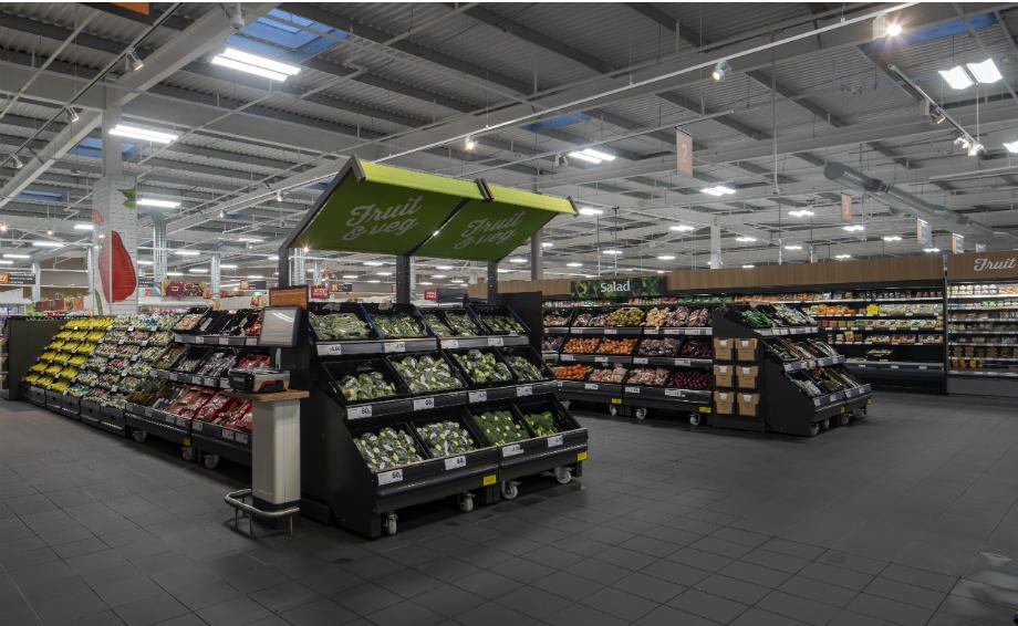 Suppliers – Sainsbury's