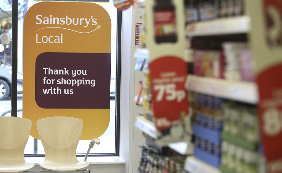 Today Sainsburys Has Separately Announced A Proposed Combination With Asda To Create Dynamic New Player In UK Retail