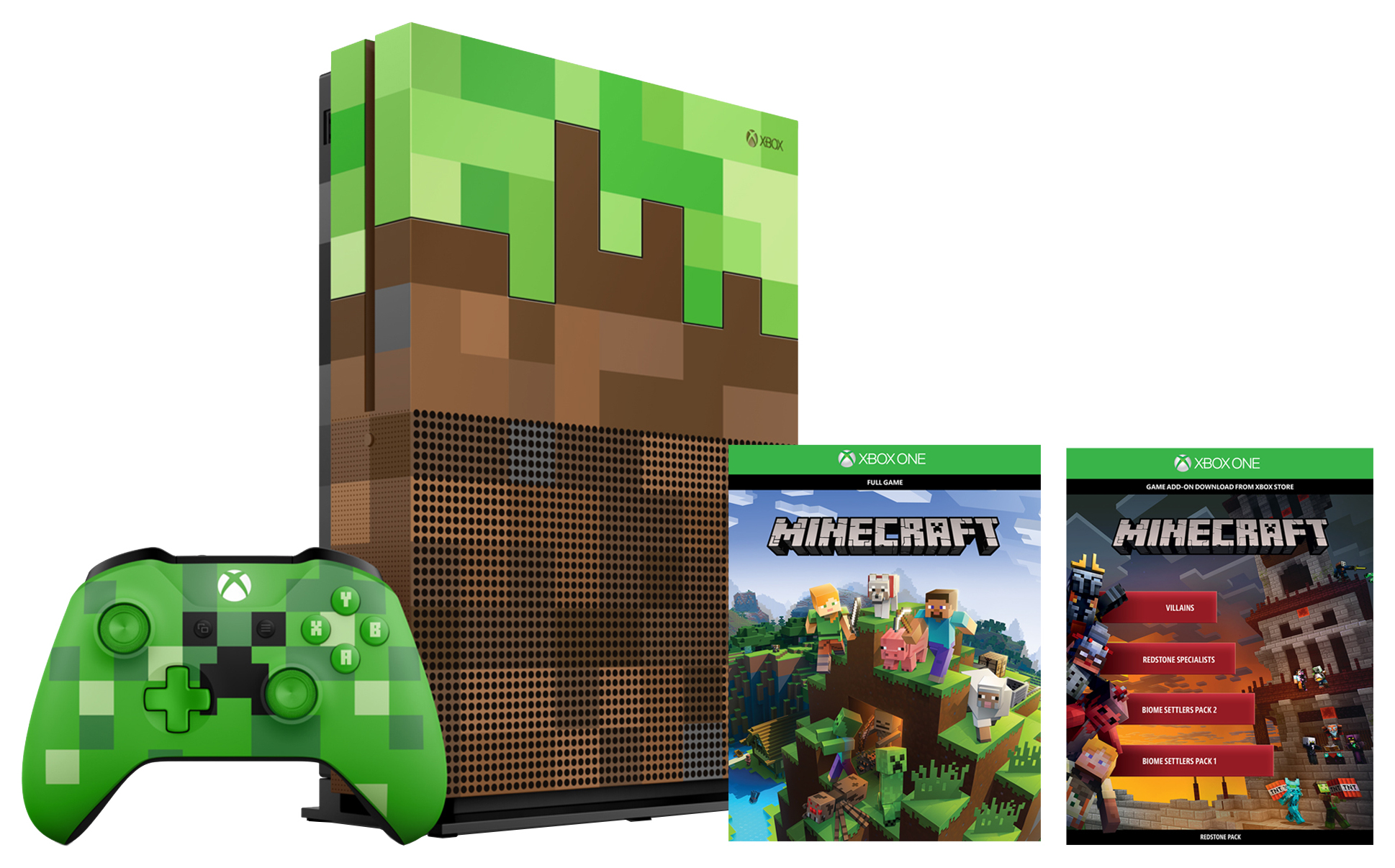 Argos Announces Pre Orders For Xbox One X And Exclusive Xbox One S