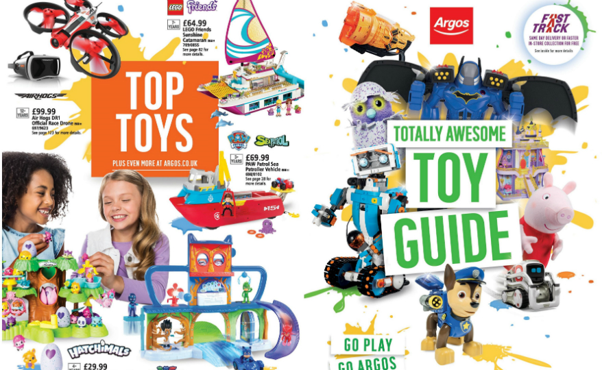 Pay Monthly Toy Catalogues Uk – Wow Blog