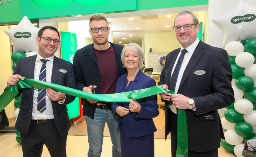 70f3d11cee5 Sainsbury s is continuing its mission to provide customers with better  choice and convenience with the opening of Specsavers  800th UK and Irish  outlet in ...