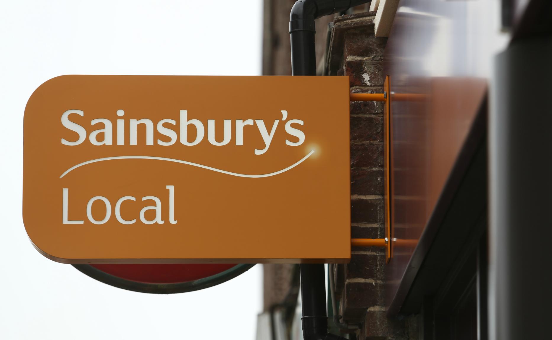 Sainsburys Launches New Leeds Local Store Sainsburys