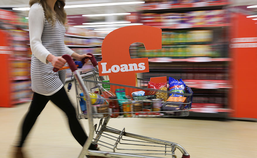 Sainsburys Car Loan Review